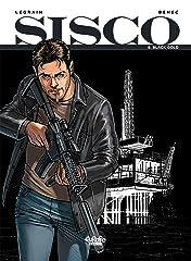 Sisco Vol. 9: Black Gold