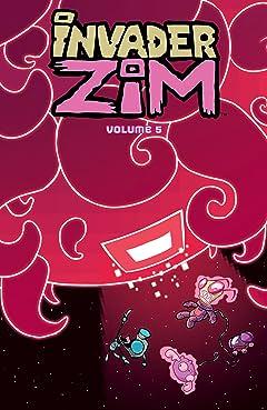 Invader Zim Vol. 5