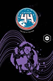 Letter 44 Tome 6