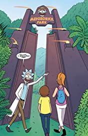 Rick and Morty #35