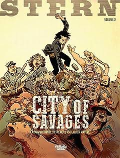 Stern Vol. 2: City of Savages