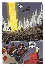 The Legend of Korra: Turf Wars - Part Two