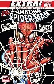 Amazing Spider-Man: Extra! (2009) #1