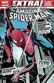 Amazing Spider-Man: Extra! (2009) #3