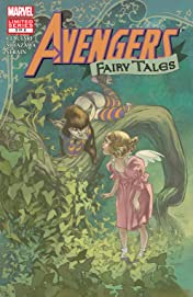 Avengers Fairy Tales (2008) #3 (of 4)