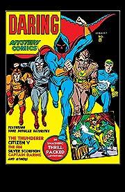 Daring Mystery Comics (1940-1942) #8