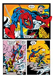 Deadly Foes of Spider-Man (1991) #1 (of 4)