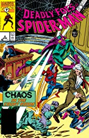 Deadly Foes of Spider-Man (1991) #2 (of 4)
