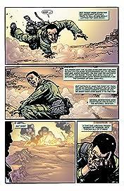 Hulk Smash (2001) #1