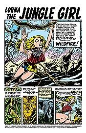 Lorna, The Jungle Girl (1954-1957) #6