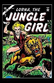 Lorna, The Jungle Girl (1954-1957) #7