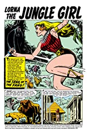 Lorna, The Jungle Girl (1954-1957) #7