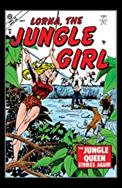 Lorna, The Jungle Girl (1954-1957) #8