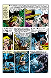 Lorna, The Jungle Queen (1953-1954) #2
