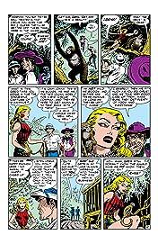 Lorna, The Jungle Queen (1953-1954) #4