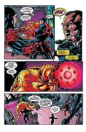 X-Force (1991-2002) #49