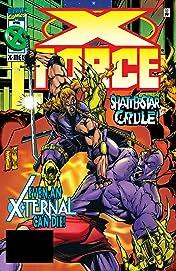 X-Force (1991-2002) #53