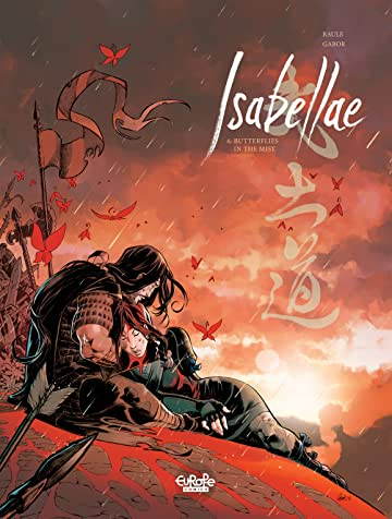 Isabellae Tome 6: Butterflies in the mist