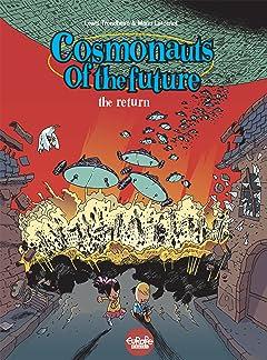 Cosmonauts of the Future Vol. 2: The Comeback