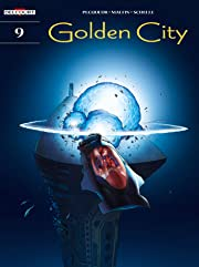 Golden City Vol. 9: The Banks Enigma