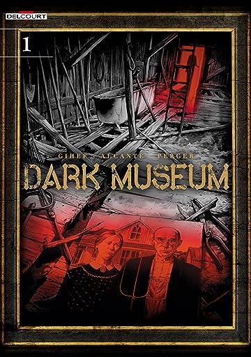 Dark Museum Vol. 1: American Gothic