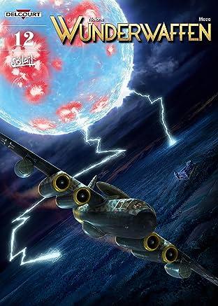 Wunderwaffen Vol. 12: The Time Traps