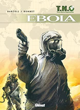 T.N.O. Vol. 2: Ebola