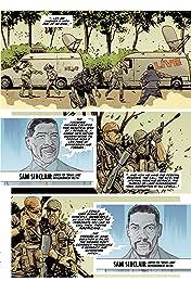 Briggs Land Vol. 2: Lone Wolves