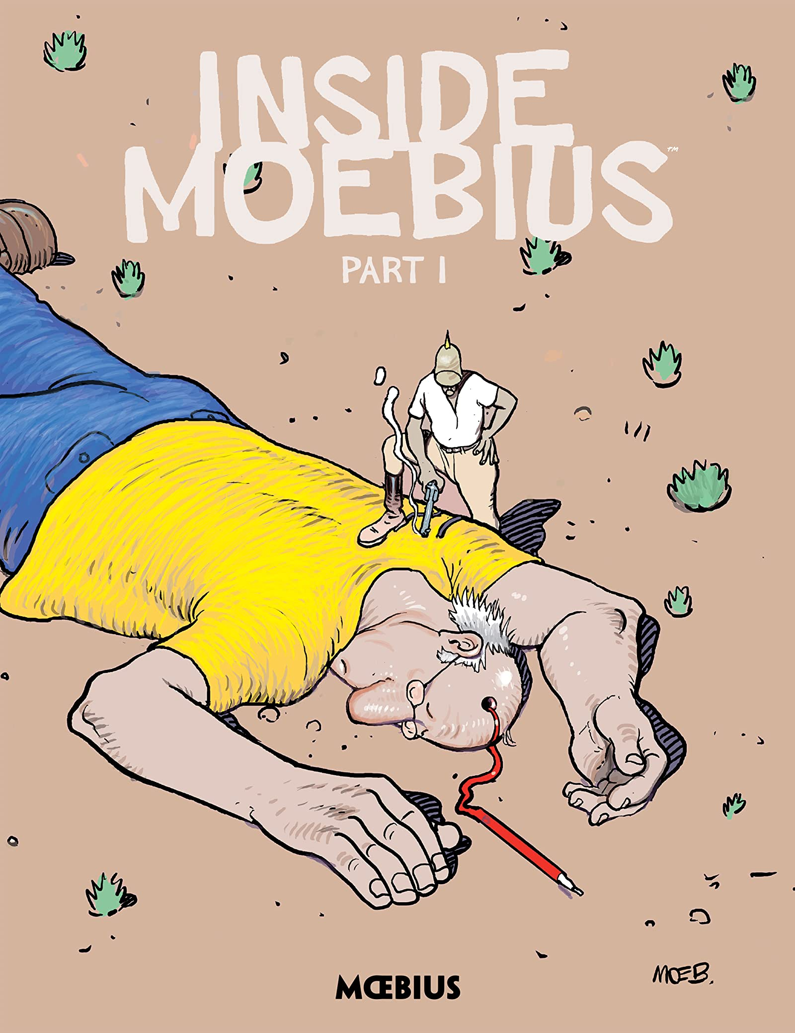 Billedresultat for inside moebius