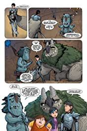 Trollhunters: The Secret History of Trollkind