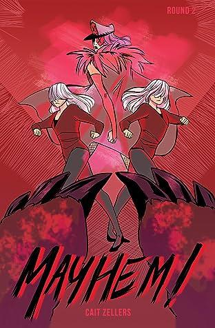 Mayhem! #2