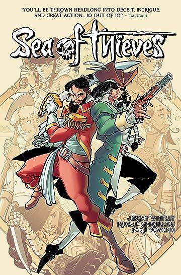 Sea of Thieves Vol. 1