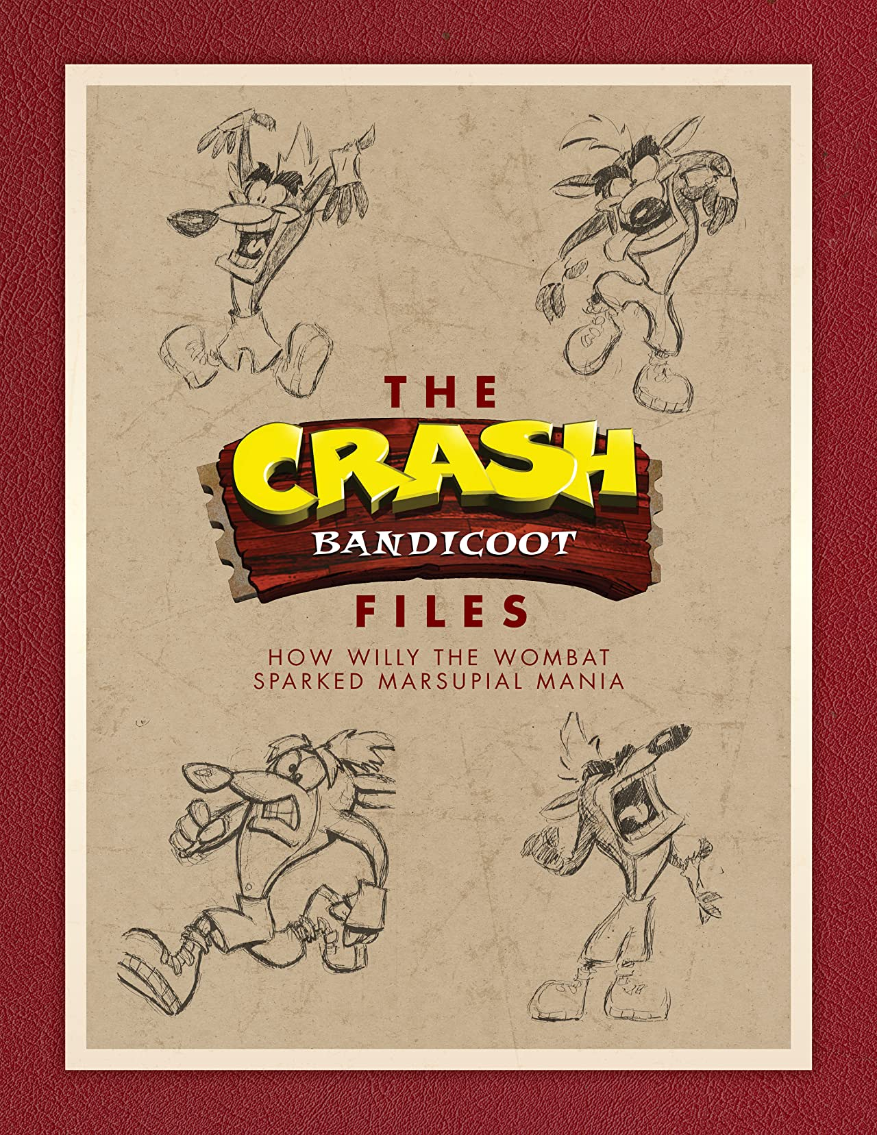 The Crash Bandicoot Files: How Willy the Wombat Sparked Marsupial Mania