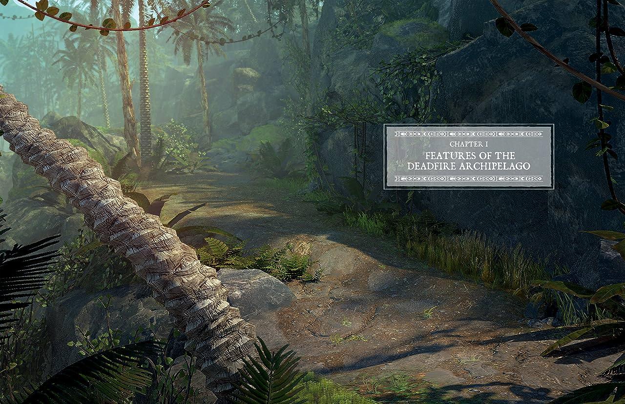 Pillars of Eternity Guidebook Vol. 2: The Deadfire Archipelago