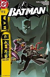 Batman (1940-2011) #632