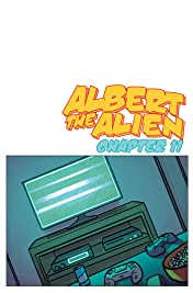 Albert the Alien #11