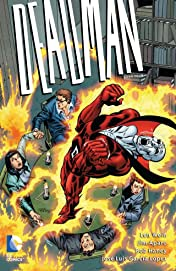Deadman: Book Four
