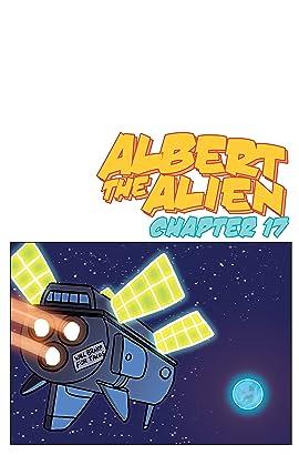 Albert the Alien #17