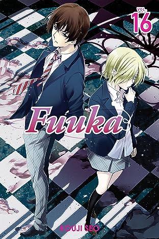 Fuuka Vol. 16