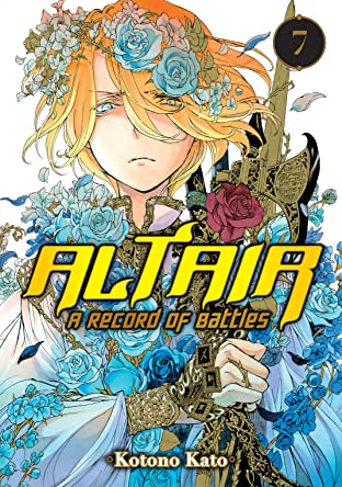 Altair: A Record of Battles Tome 7