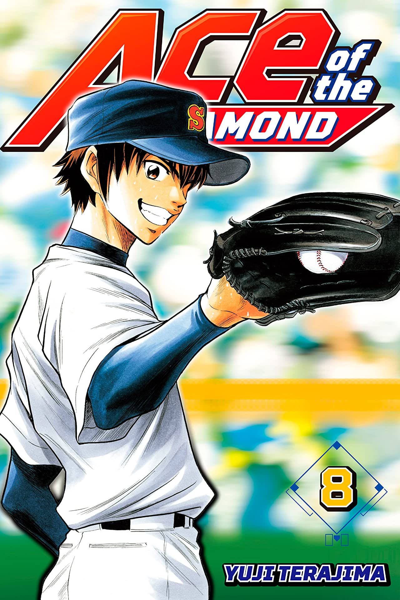 Ace of the Diamond Vol. 8
