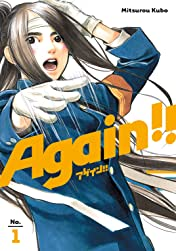 Again!! Vol. 1