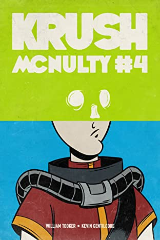 Krush McNulty #4