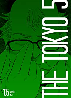 The Tokyo 5: Chapter 5