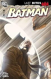Batman (1940-2011) #684