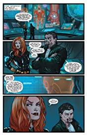 Iron Man: Kiss and Kill #1