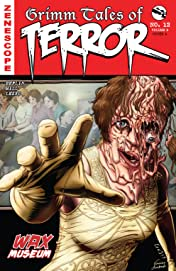 Grimm Tales of Terror Vol. 3 #12