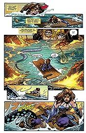 Belle: Beast Hunter #2