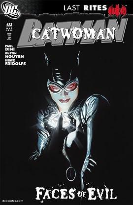 Batman (1940-2011) #685