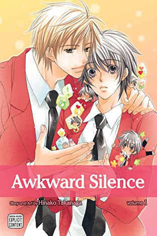 Awkward Silence Vol. 1